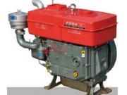 WL22单缸柴油机