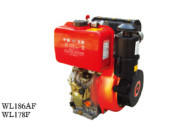 WL186AF/WL178F单杠柴油机
