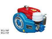 WL170F/WL175F单缸柴油机
