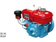 R170单缸柴油机