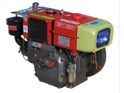 常美ZP190NT单缸柴油机