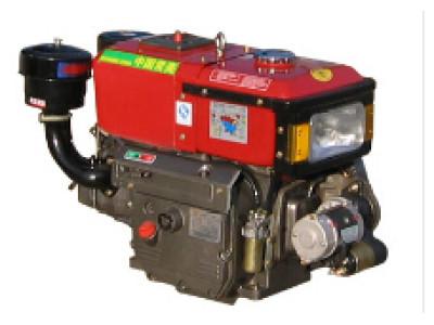 常美ZP196单缸柴油机