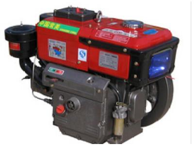 常美ZP192单缸柴油机