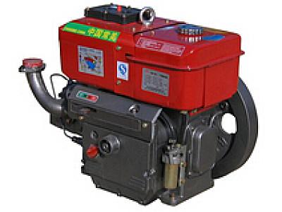 常美ZP195单缸柴油机