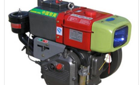 常美ZP185单缸柴油机