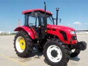 TD904轮式拖拉机