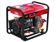 五菱WL186FA柴油电焊两用机组