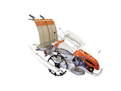 富来威2Z-455手扶插秧机