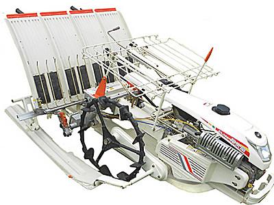 富来威2ZF-4B(A)手扶式插秧机