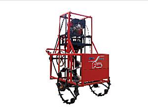富来威3WZ-350植树挖坑机