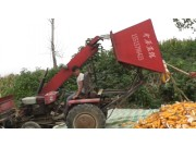 4YZ-2玉米收割機