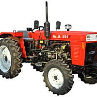 悍沃TN554輪式拖拉機