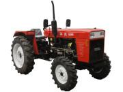 TN504轮式拖拉机
