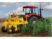 柳工3PSF-G系列甘蔗深松施肥培土机