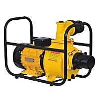 晨泰DSU-100A水泵