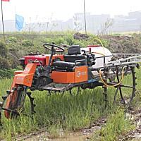 眾和3WPS-300水田多功能車