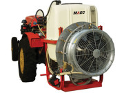 现代农装(中农机)3WG-400果园喷雾机
