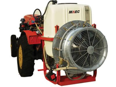 現代農裝(中農機)3WG-400懸掛式果園噴霧機