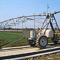 现代农装(中ballbet网页版)DPP喷灌机