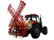 现代农装(中农机)3WX-1000喷杆式喷雾机
