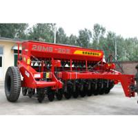 现代农装(中农机)2BMG-20免耕播种机