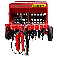 中農機2BMG-10免耕施肥播種機