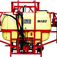 現代農裝(中農機)WX-1500懸掛式噴桿噴霧機