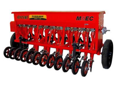 现代农装(中农机)2BMC-12牧草精量播种机