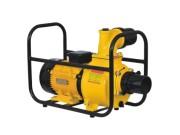 DSU-100A自吸大流量电泵