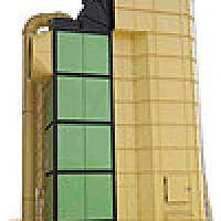 辰瑞达5L-130旋浮式热风炉