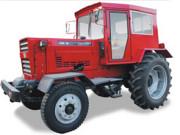 D1000-1履带拖拉机