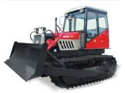CB1002履带式拖拉机