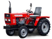 东方红CX200PD轮式拖拉机