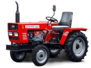 东方红-CU200P轮式拖拉机