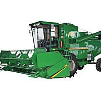 迪马6188小麦联合收割机
