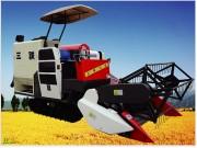 4LZ-3.0Z履帶自走全式谷物聯合收割機