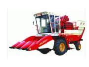 巨明4YZP-3型三行升级版自走式玉米联合收获机