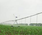 黑龙江德沃DYP系列中心支轴式喷灌机