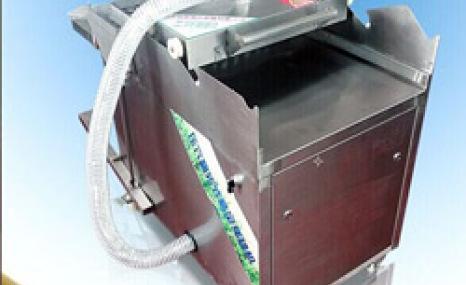 江苏风雷精机2BXP-500穴盘育苗播种机