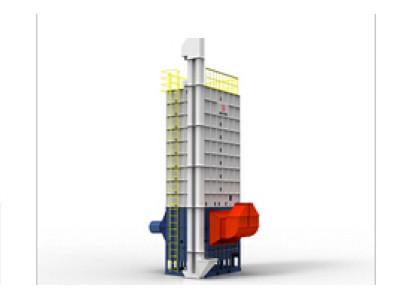 牧羊MHXD55低温循环式谷物烘干机