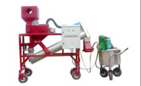 奥凯5BY-5.0V/8.0V/12V种子包衣机