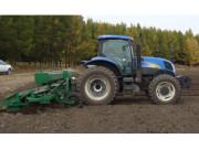 T6090轮式拖拉机