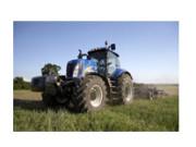 T8000轮式拖拉机