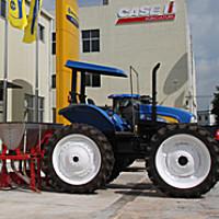 凱斯TS6020輪式拖拉機