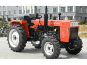 hy504轮式拖拉机