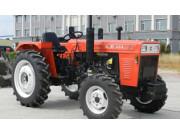 hy404轮式拖拉机
