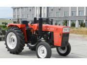 漢野hy354輪式拖拉機