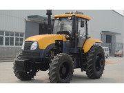 TK1604轮式拖拉机