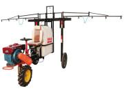 3WX-300自走式旱田高杆喷雾机