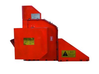金利4MDF-838麦稻秸秆粉碎还田机